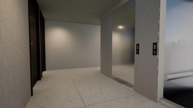 Depto Un dormitorio - Piso exclusivo - Balcón a la calle - Posibilidad cochera y baulera - Amenities - Edificio en construcción - Guemes 1900
