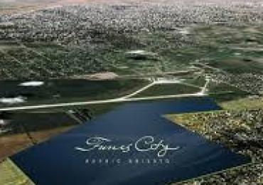 Lote en Funes City - Sup: 568 m2 - Entrega y Cuotas