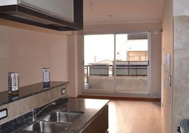 Semipiso de categoria Un dormitorio - Doble balcón - Amenities - A estrenar - Entrega inmediata- Italia 173