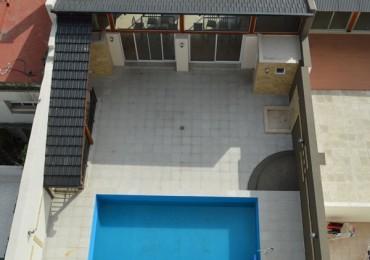Semipiso a estrenar Un dormitorio - Categoria - Balcon frente y contrafrente - Amenities -Entrega inmediata - Italia 264