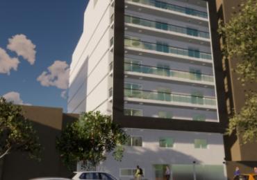 Departamento Un dormitorio con balcón - Amenities - Posibilidad cochera - Financiación - Edificio en construcción - Zeballos 2500