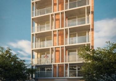 Ambiente único al frente con balcón - Entrega Diciembre 2020 - Financiación propia - Posibilidad cochera - España 2028