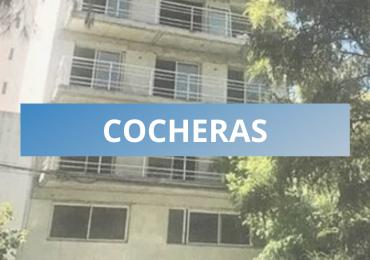 Cocheras - Edificio en construcción - Entrega marzo 2021 - Moreno 2219