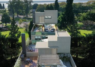 Departamentos UN DORMITORIO - Patio, terraza - Edificio en construcción - Posesión marzo 2023 - FINANCIACION - 1 de Mayo 973