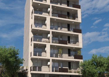 LOCAL o OFICINA - Al frente o Interna - Edificio en construcción - Entrega marzo 2023 - FINANCIACION - Montevideo 953
