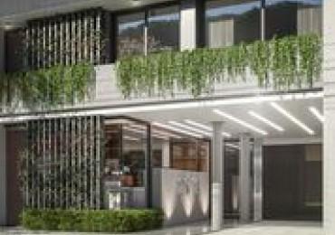Monoambientes. Balcón . Espacios de uso común.  Financiación. Edificio de categoría en construcción. Entrega abril 2024, San Juan 2600