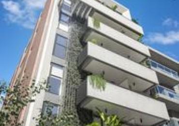 Dúplex Un Dormitorio con balcón - Amenities - Financiación - Edificio de categoría en construcción - Entrega marzo 2024 - San Juan 2600