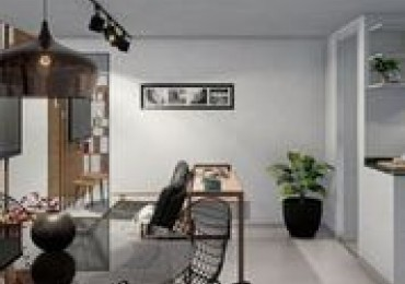 Depto interno - Reciclado a nuevo - Dos dormitorios - Patio - Italia 1200